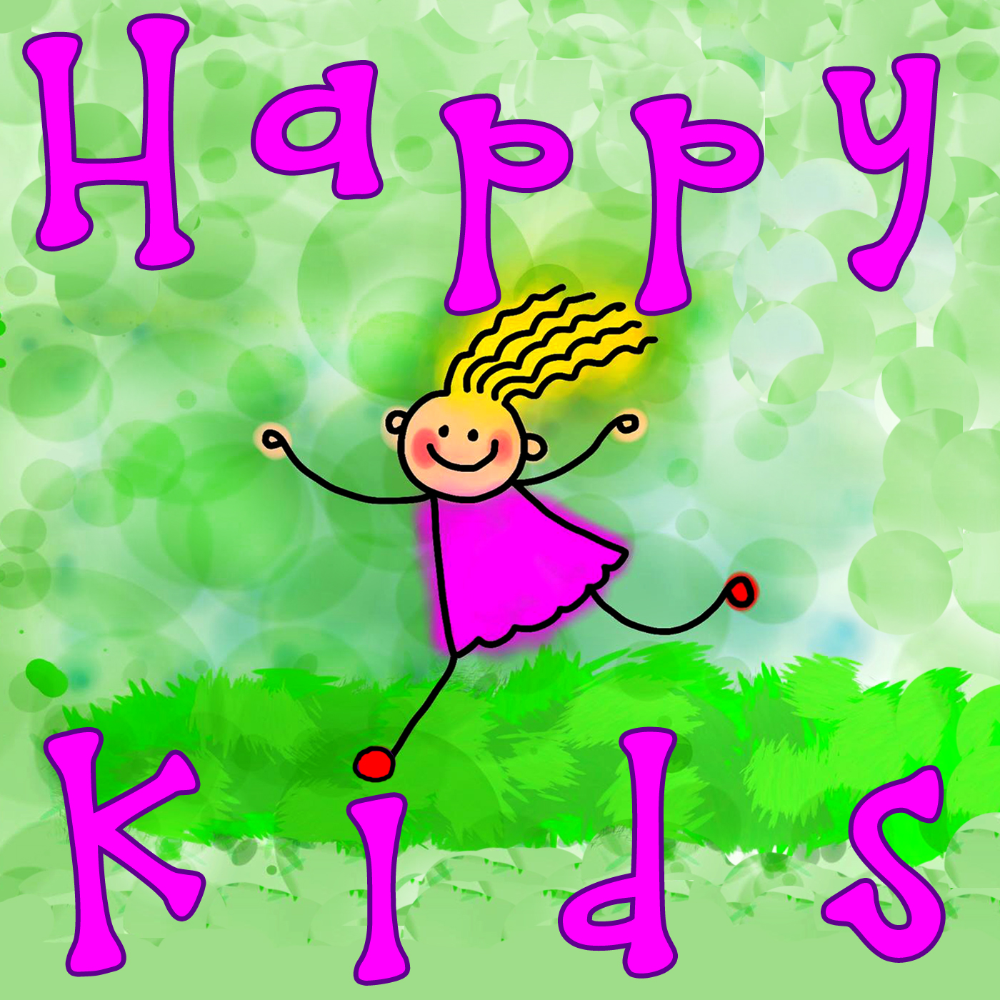 Better Living Institute » Happy Kids Podcast