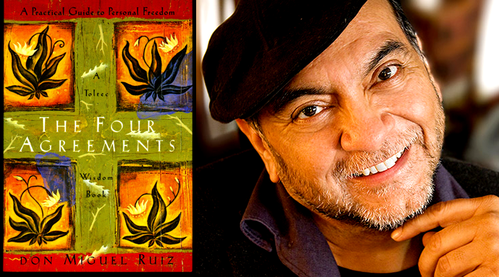 The_Four_Agreements_Book_Cover_with_a_Picture_of_Don_Miguel_Ruiz
