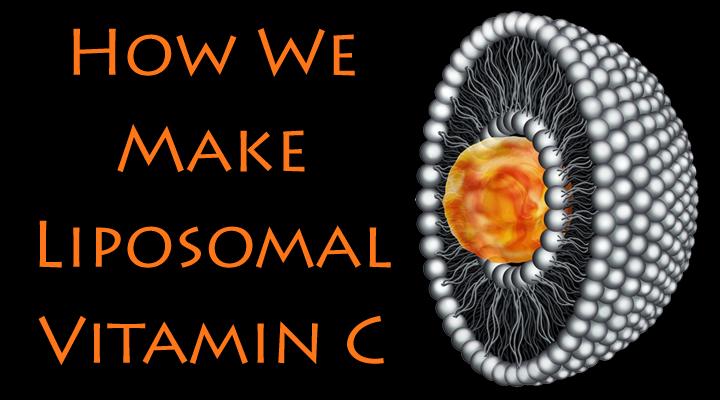 How we make liposomal vitamin c_part01_720x400