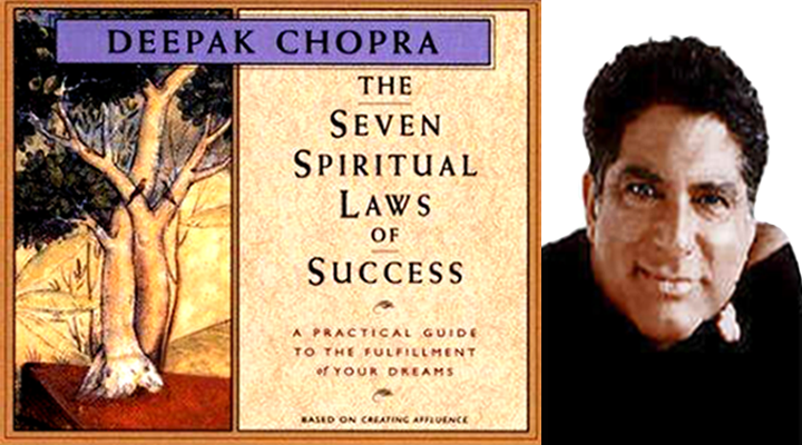 seven spiritual laws of success_720x400