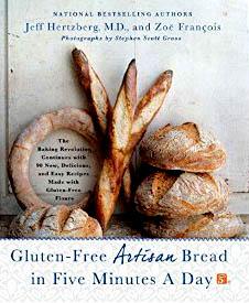 Gluten-free Artisan Bread_01