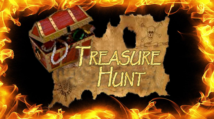 014-We're Going On a Treasure Hunt_720x400