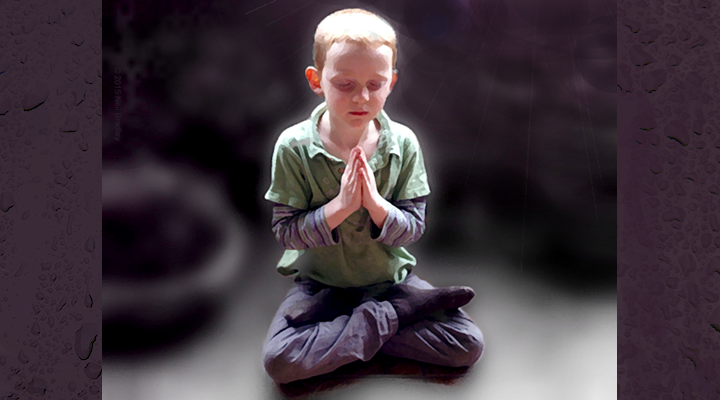 016-Teaching Kids to Meditate_720x400