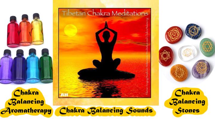 019-Creativity Part 5 - Balancing and Healing Your Chakras_720x400